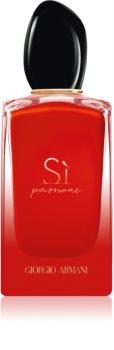 Armani Sì Passione Intense парфюмна вода за жени