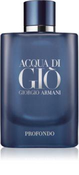 Armani Acqua di Giò Profondo eau de parfum pentru bărbați