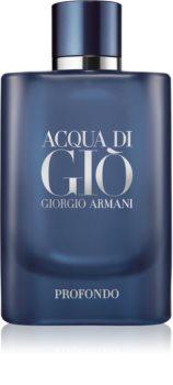 Armani Acqua di Giò Profondo Eau de Parfum voor Mannen