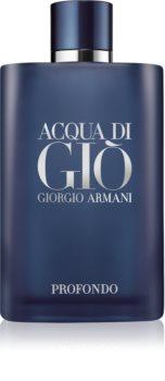 Armani Acqua di Giò Profondo parfumovaná voda pre mužov