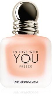 Armani Emporio In Love With You Freeze Eau de Parfum für Damen