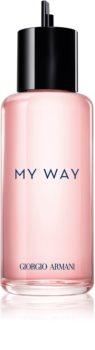 Armani My Way Eau de Parfum Refill for Women