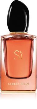 Armani Sì Intense woda perfumowana dla kobiet