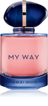 Armani My Way Intense woda perfumowana dla kobiet