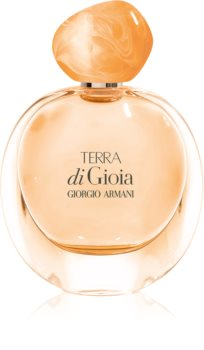 Armani Terra Di Gioia woda perfumowana dla kobiet