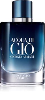 Armani Acqua di Giò Profondo Lights woda perfumowana dla mężczyzn