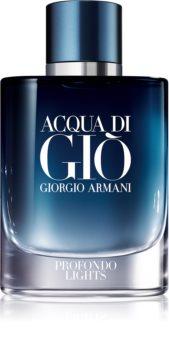 Armani Acqua di Giò Profondo Lights Eau de Parfum Miehille
