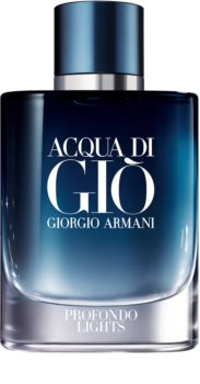 Armani Acqua di Giò Profondo Lights Eau de Parfum for Men