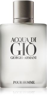 Armani Acqua di Giò Pour Homme eau de toilette para hombre