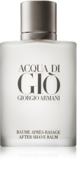Armani Acqua di Giò Pour Homme After Shave -Balsami Miehille