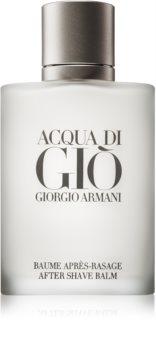 Armani Acqua di Giò Pour Homme balsam după bărbierit pentru bărbați
