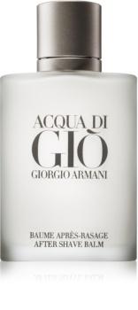 Armani Acqua di Giò Pour Homme balsamo post-rasatura per uomo