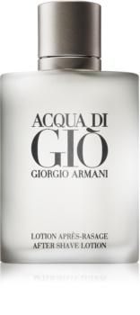 Armani Acqua di Giò Pour Homme Aftershave vand til mænd