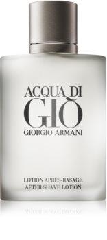 Armani Acqua di Giò Pour Homme тонік після гоління для чоловіків