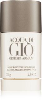 Armani Acqua di Giò Pour Homme dezodorant w sztyfcie dla mężczyzn