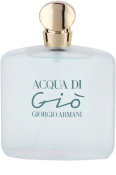 Armani Acqua di Giò eau de toilette da donna