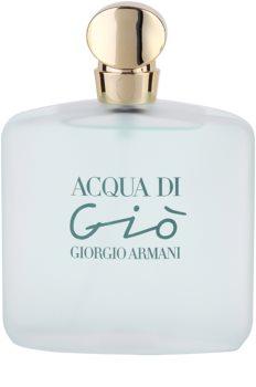 Armani Acqua di Giò eau de toilette para mulheres