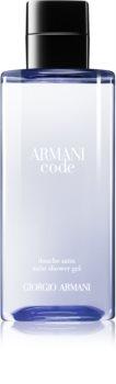 Armani Code Woman gel de duche para mulheres 200 ml