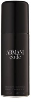 Armani Code deospray per uomo
