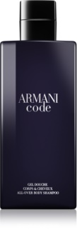 Armani Code Suihkugeeli Miehille