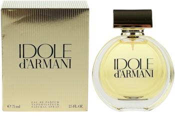 Giorgio Armani Idole d'Armani Women's Fragrance
