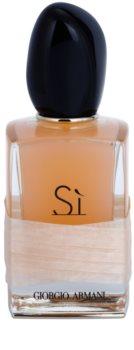 Armani Sì Rose Signature eau de parfum para mulheres