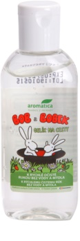 Aromatica Baby gel na ruce