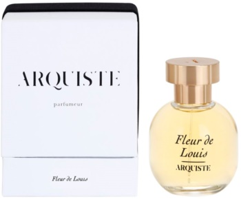Arquiste Fleur de Louis Eau de Parfum for Women