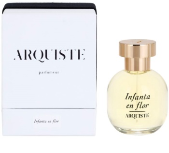 Arquiste Infanta en flor Eau de Parfum for Women