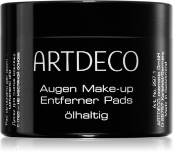 Artdeco Eye Makeup Remover waciki do demakijażu