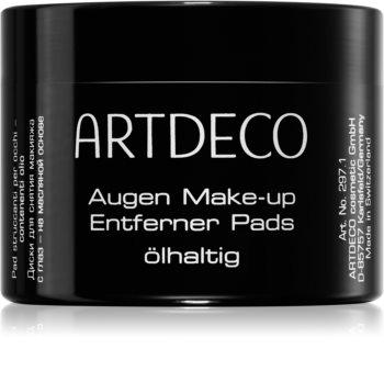 Artdeco Eye Makeup Remover тампони за почистване на грим