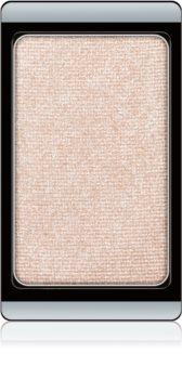 Artdeco Eyeshadow Pearl pudrowe cienie do oczu w praktycznym magnetycznym lusterku