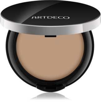 Artdeco High Definition Compact Powder nežni kompaktni puder