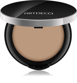 Artdeco High Definition Compact Powder polvos compactos suaves