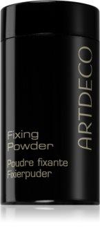 Artdeco Fixing Powder Caster Transparent pulver