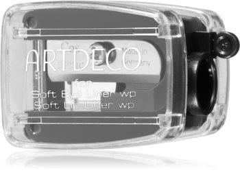 Artdeco Sharpener Soft Liner Augenmakeup Spitzer mit Doppelklinge
