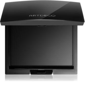 Artdeco Beauty Box Quadrat магнитна кутийка за сенки за очи, ружове и покрвен крем
