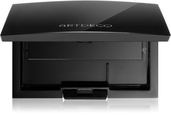 Artdeco Beauty Box Quattro casetă magnetică pentru fardurile de ochi, de obraz și cremă de acoperire