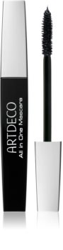 Artdeco All in One Mascara Μάσκαρα για όγκο, εμφάνιση και καμπύλη