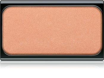 Artdeco Blusher pudrasto rdečilo v praktičnem magnetnem etuiju