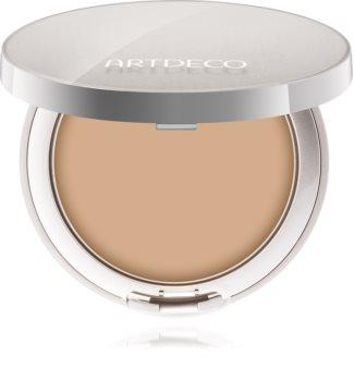 Artdeco Hydra Mineral Compact Foundation das pudrige Kompakt-Make-up