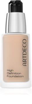 Artdeco High Definition Foundation make-up crema
