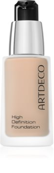 Artdeco High Definition Foundation крем фон дьо тен