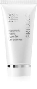 Artdeco Skin Yoga Hyaluronic hydratační gel s kyselinou hyaluronovou