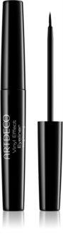 Artdeco Vinyl Effect Eyeliner dauerhafter flüssiger Eyeliner