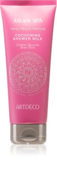 Artdeco Ccooning Shower Milk sprchové mléko pro jemnou a hladkou pokožku