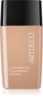 Artdeco Long Lasting Foundation Oil Free krémový dlouhotrvající make-up bez obsahu oleje