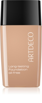 Artdeco Long Lasting Foundation Oil Free Langanhaltende cremige Foundation ohne Ölgehalt