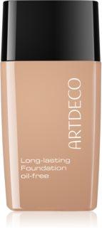 Artdeco Long Lasting Foundation Oil Free maquillaje cremoso de larga duración sin aceites añadidos