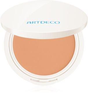 Artdeco Sun Protection Powder Foundation pudra machiaj SPF 50